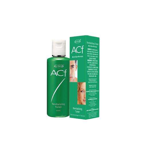 ACTIVA ACF REVITALIZING TONER 100 ML