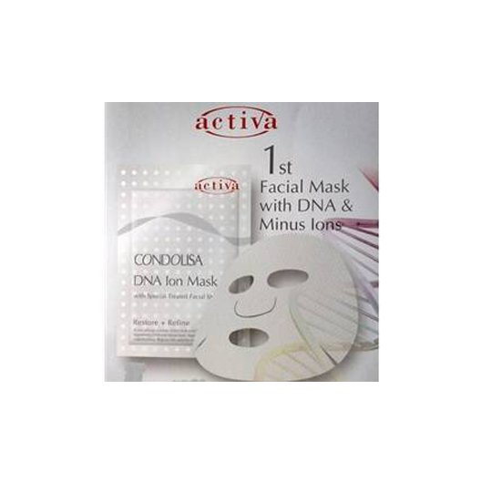 ACTIVA CONDOLISA DNA ION MASK