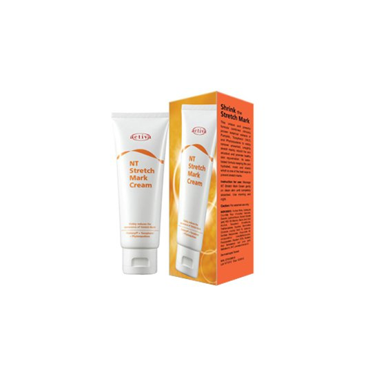 ACTIVA NT STRETCH MARK CREAM 100 ML