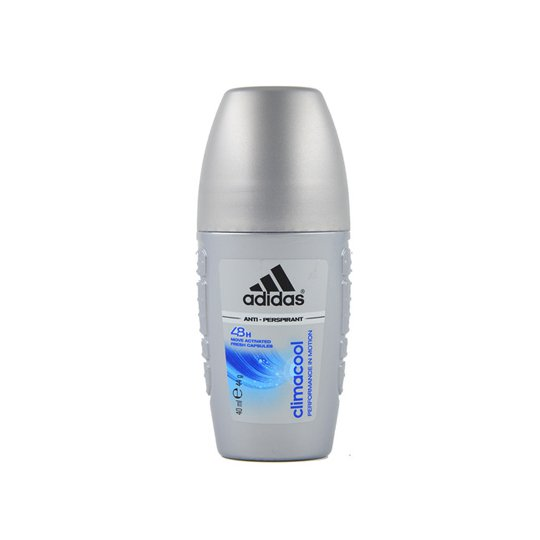 ADIDAS MEN CLIMACOOL DEO ROLL ON 40 ML