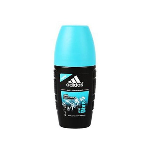 ADIDAS MEN ICE DIVE DEO ROLL ON 40 ML