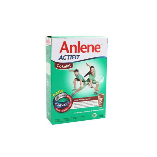 ANLENE ACTIFIT 250 G (ALLL VARIAN)
