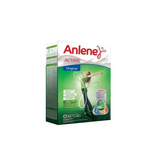 ANLENE ACTIFIT RASA ORIGINAL 250 G
