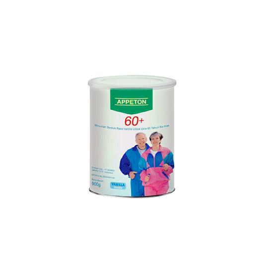 APPETON 60+ 900 G