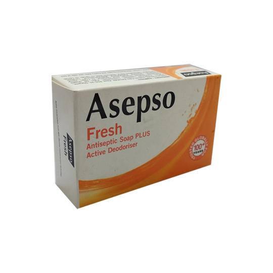 ASEPSO FRESH BAR 80 G