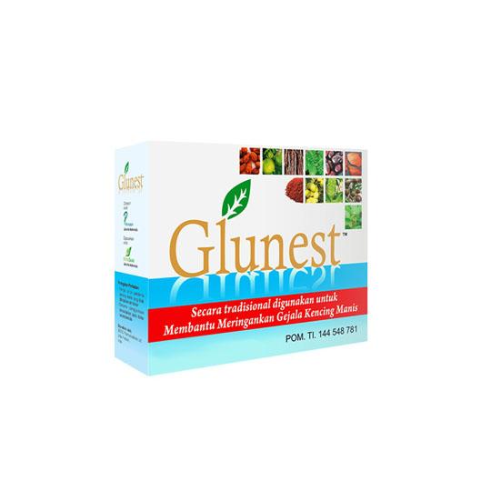 GLUNEST 30 TABLET