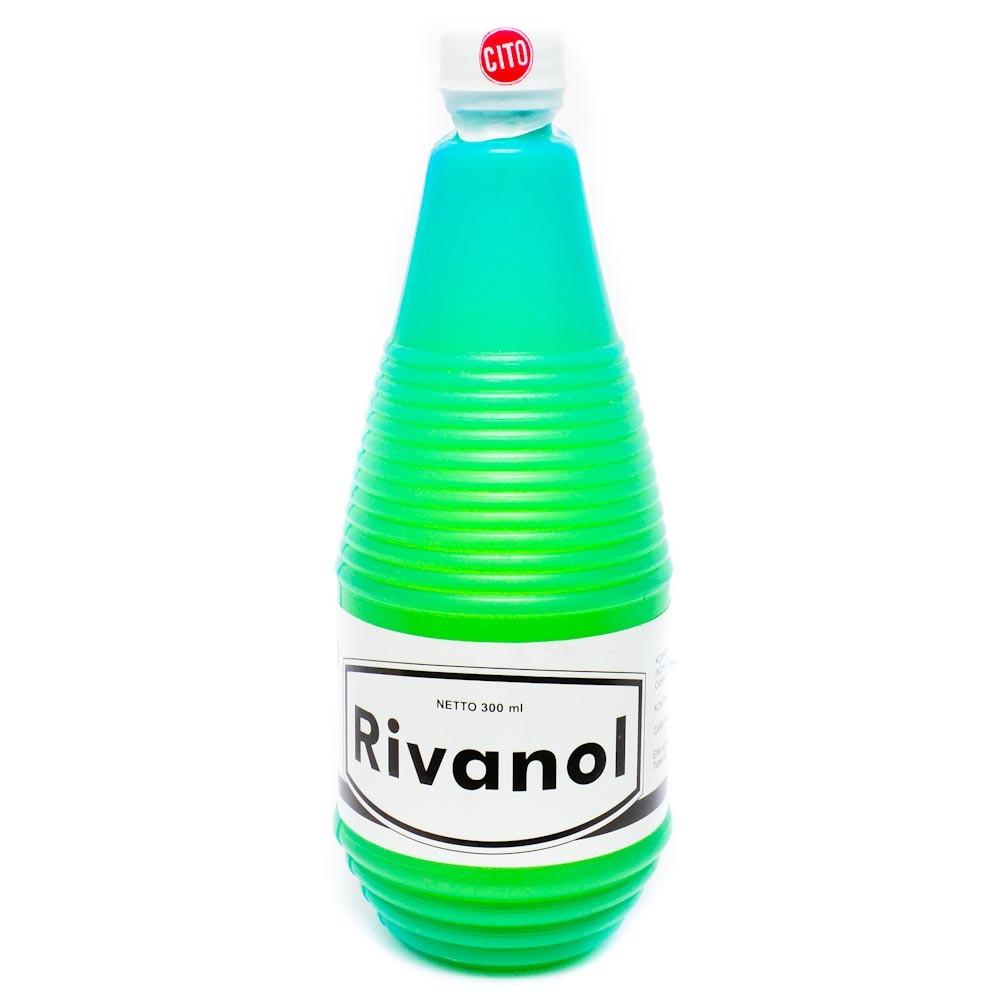 RIVANOL LIQUID 300 ML