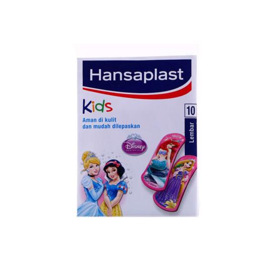 HANSAPLAST PLESTER DISNEY 10'S