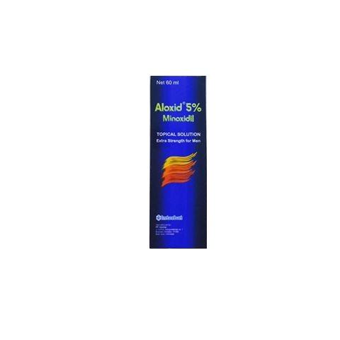ALOXID 5% LIQUID 60 ML