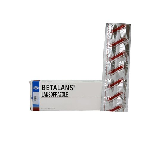 BETALANS 30 MG 10 TABLET