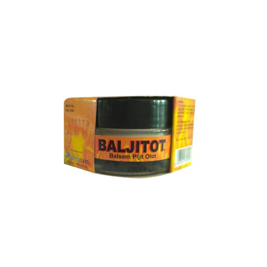 TRESNO JOYO BALSEM BALJITOT 20 G