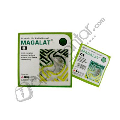 MAGALAT 10 TABLET