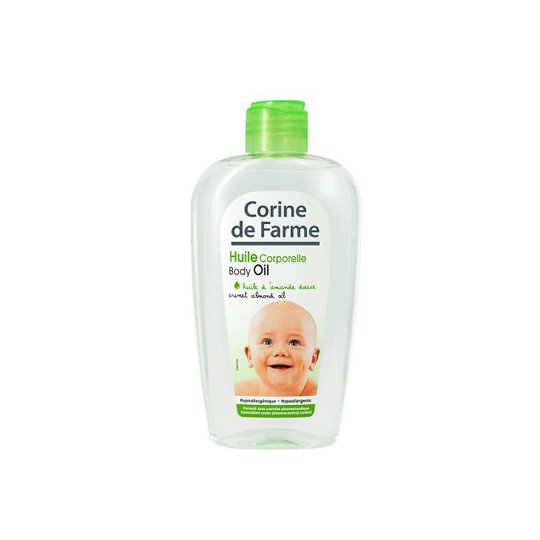 CORINE DE FARME BODY OIL 250 ML