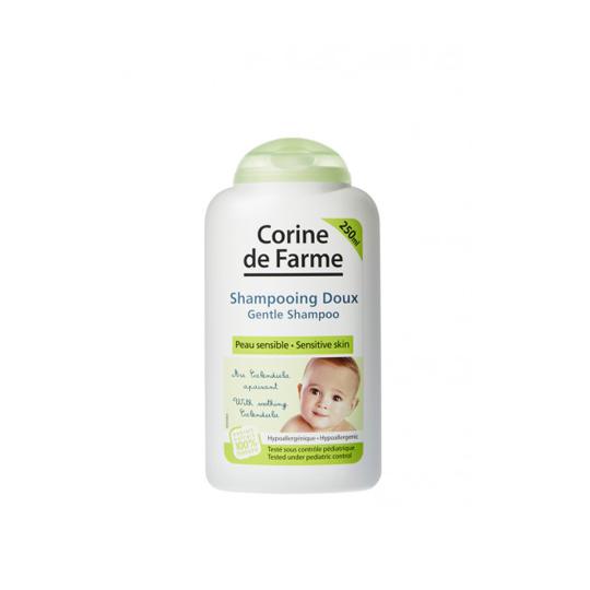 CORINE DE FARME SHAMPOO 250 ML
