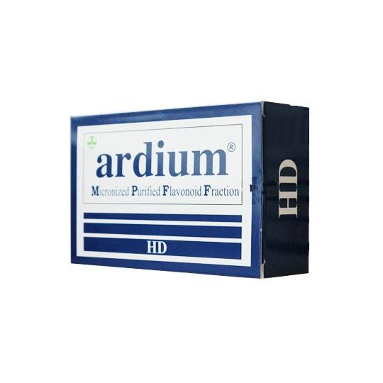 ARDIUM HD 6 KAPLET
