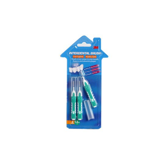 3M INTERDENTAL BRUSH