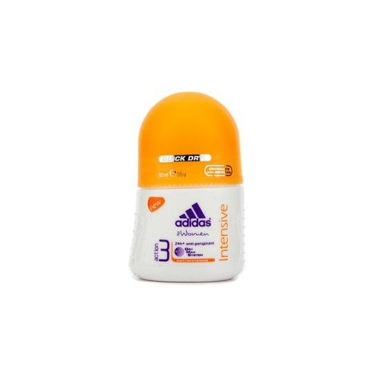 ADIDAS WOMEN DRY MAX INTENSIVE DEO ROLL ON 40 ML