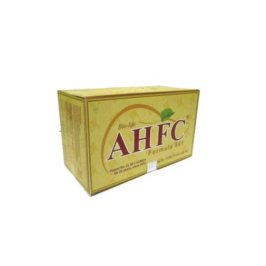 AHFC FORMULA 861 TABLET