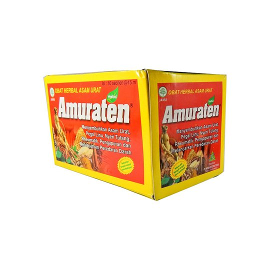 AMURATEN SACHET 15 ML