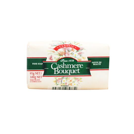 CASHMERE BOUQUET SOAP BAR CLASSIC 100 GR