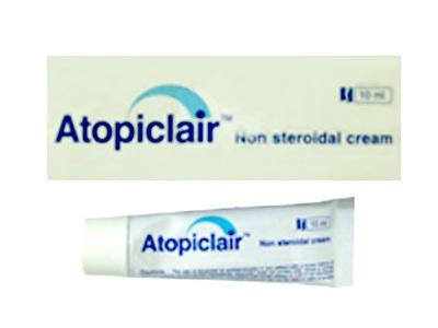 ATOPICLAIR CREAM 10 ML