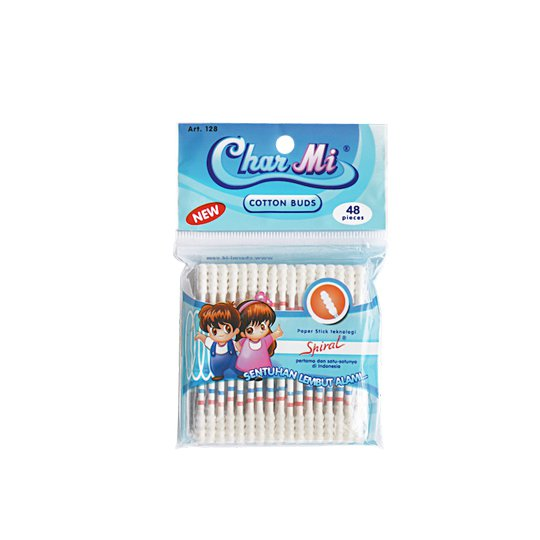 CHARMI COTTON BUDS ART 128