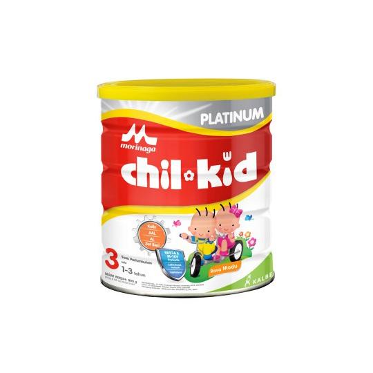 CHIL KID PLATINUM MADU 800 GR