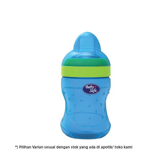 Baby Safe Cup Soft Spout AP015