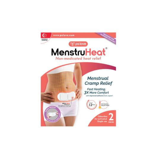Pslove Menstruheat 6 Pieces