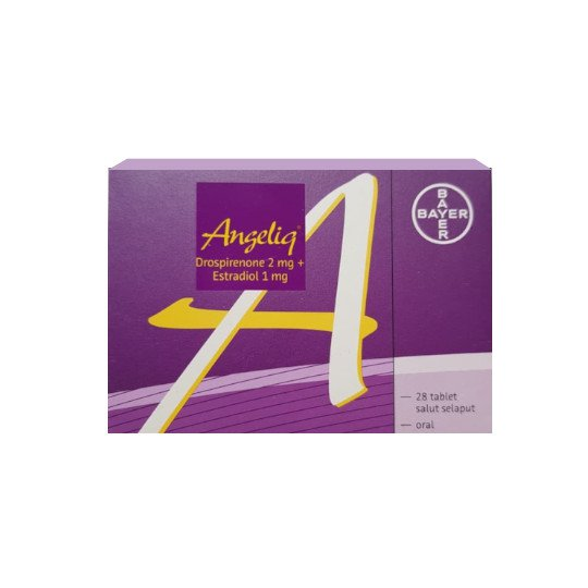 ANGELIQ 28 TABLET