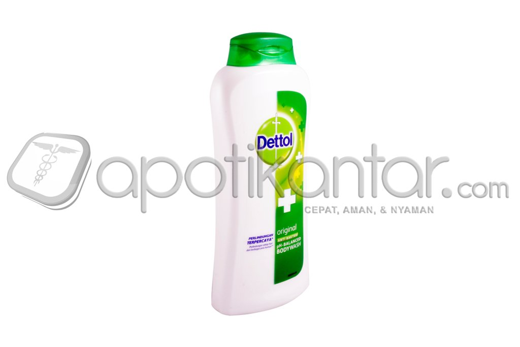 DETTOL ORIGINAL BODY WASH 300 ML