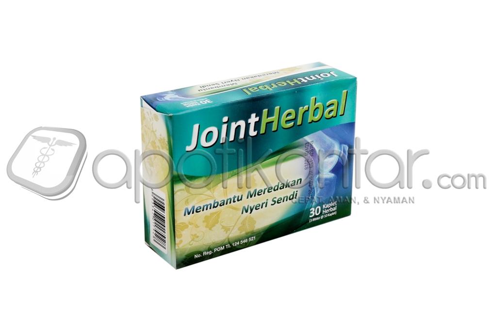 JOINT HERBAL 10 KAPLET