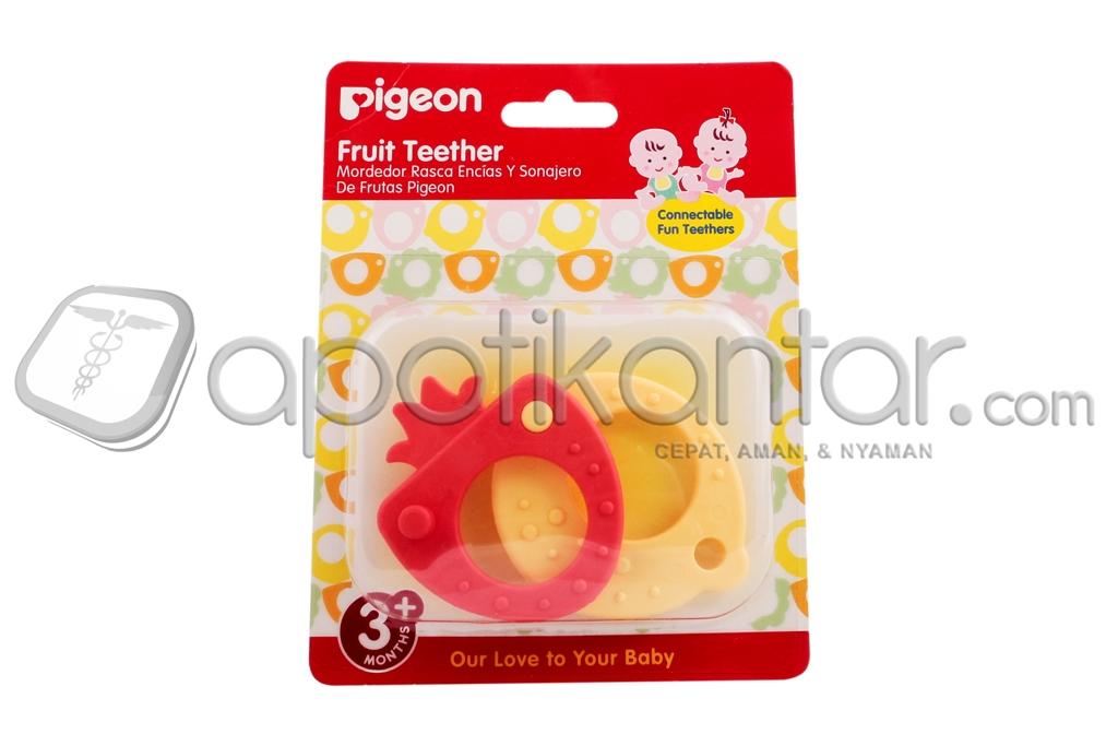 PIGEON FRUIT TEETHER ART.13648