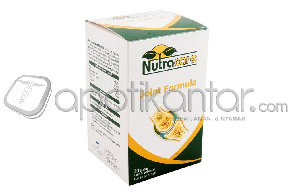 NUTRACARE JOINT FORMULA TABLET
