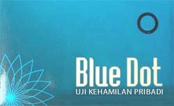 BLUE DOT TEST UJI KEHAMILAN
