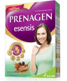 PRENAGEN ESENSIS 360 G