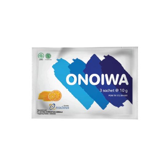 ONOIWA PLUS 3 SACHET