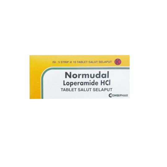 NORMUDAL 2 MG 10 TABLET