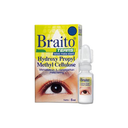 BRAITO TEARS 5 ML