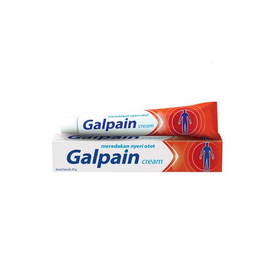 GALPAIN CREAM 20 GR
