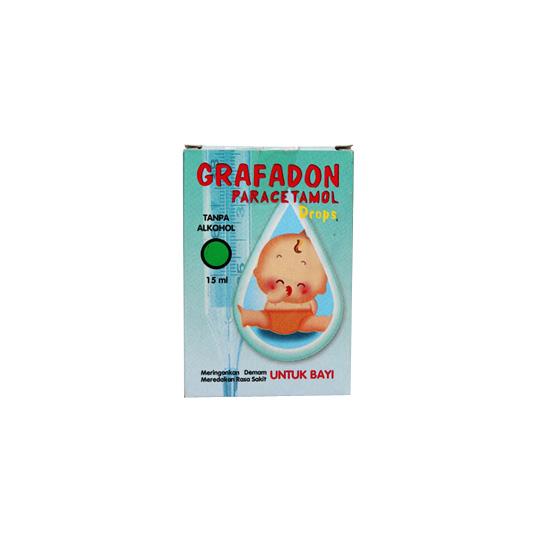 GRAFADON DROPS 15 ML