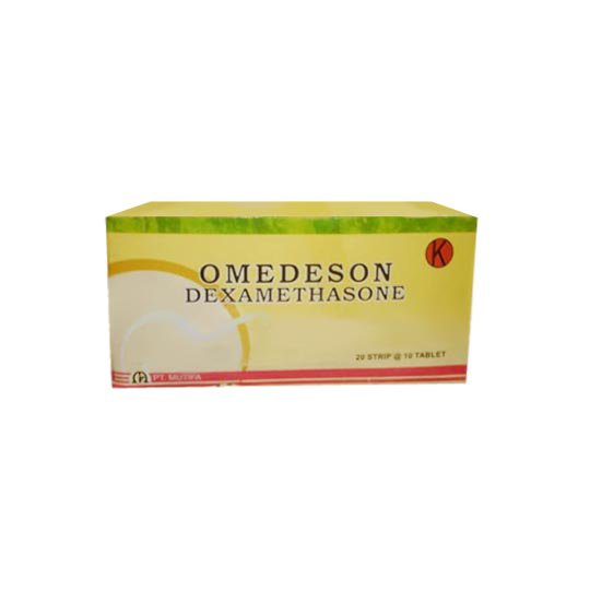 OMEDESON 10 TABLET