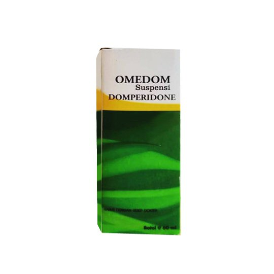 OMEDOM SIRUP 60 ML