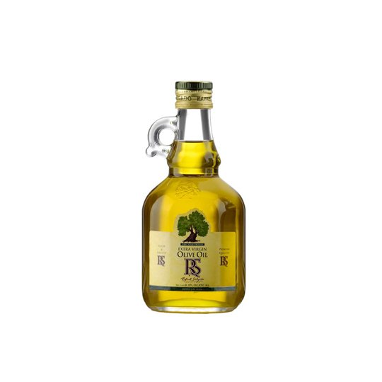 RS EXTRA VIRGIN OLIVE OIL JWH 250 ML