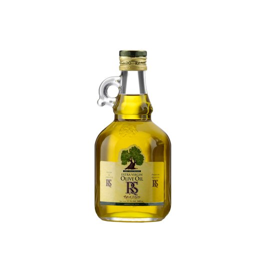 RS EXTRA VIRGIN OLIVE OIL JWH 500 ML