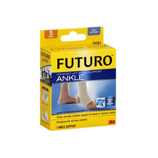 FUTURO COMFORT LIFT ANKLE SUPPORT SIZE S