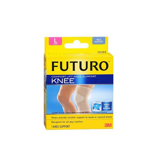 FUTURO COMFORT LIFT KNEE SUPPORT SIZE L
