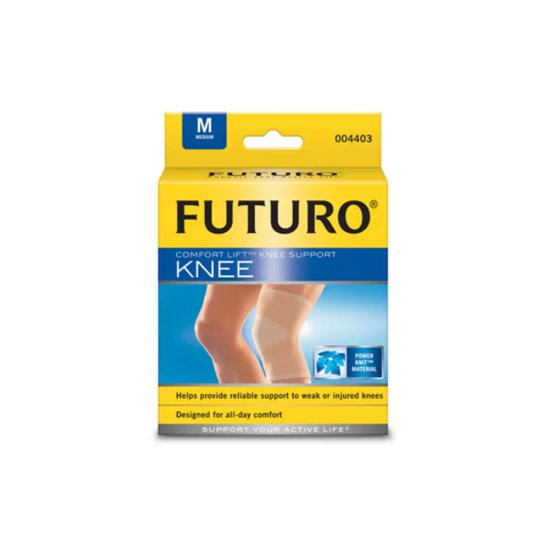 FUTURO COMFORT LIFT KNEE SUPPORT SIZE M