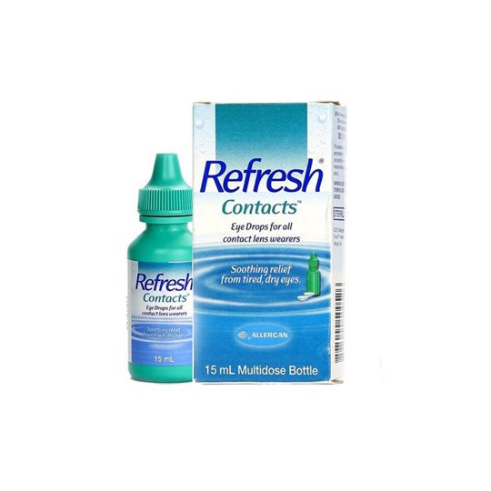 REFRESH CONTACTS 15 ML
