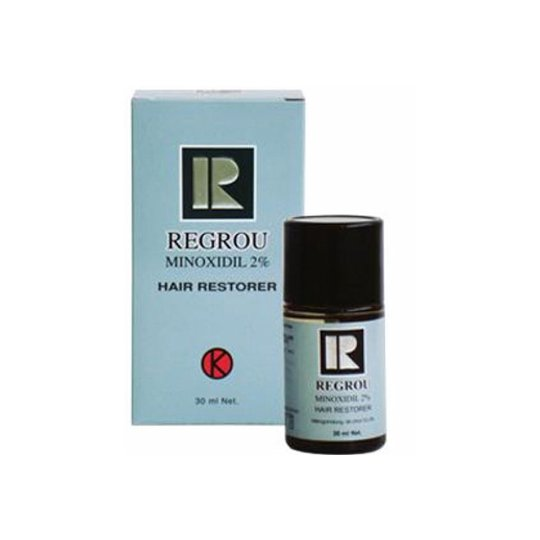 REGROU HAIR RESTORER 30 ML